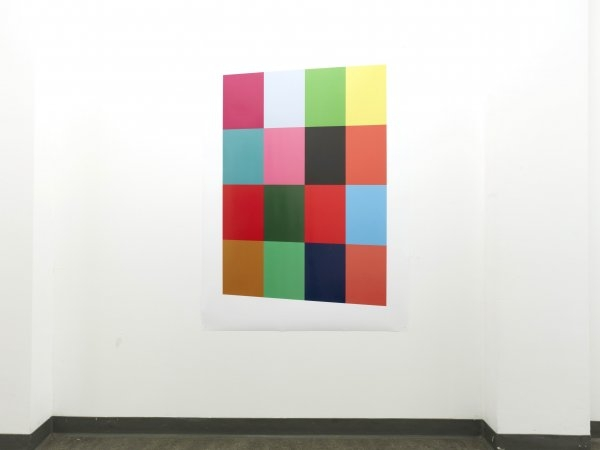 Wanda Nay – Mother of Opinion 2, 2011, print, 106, 7 x 146 cm