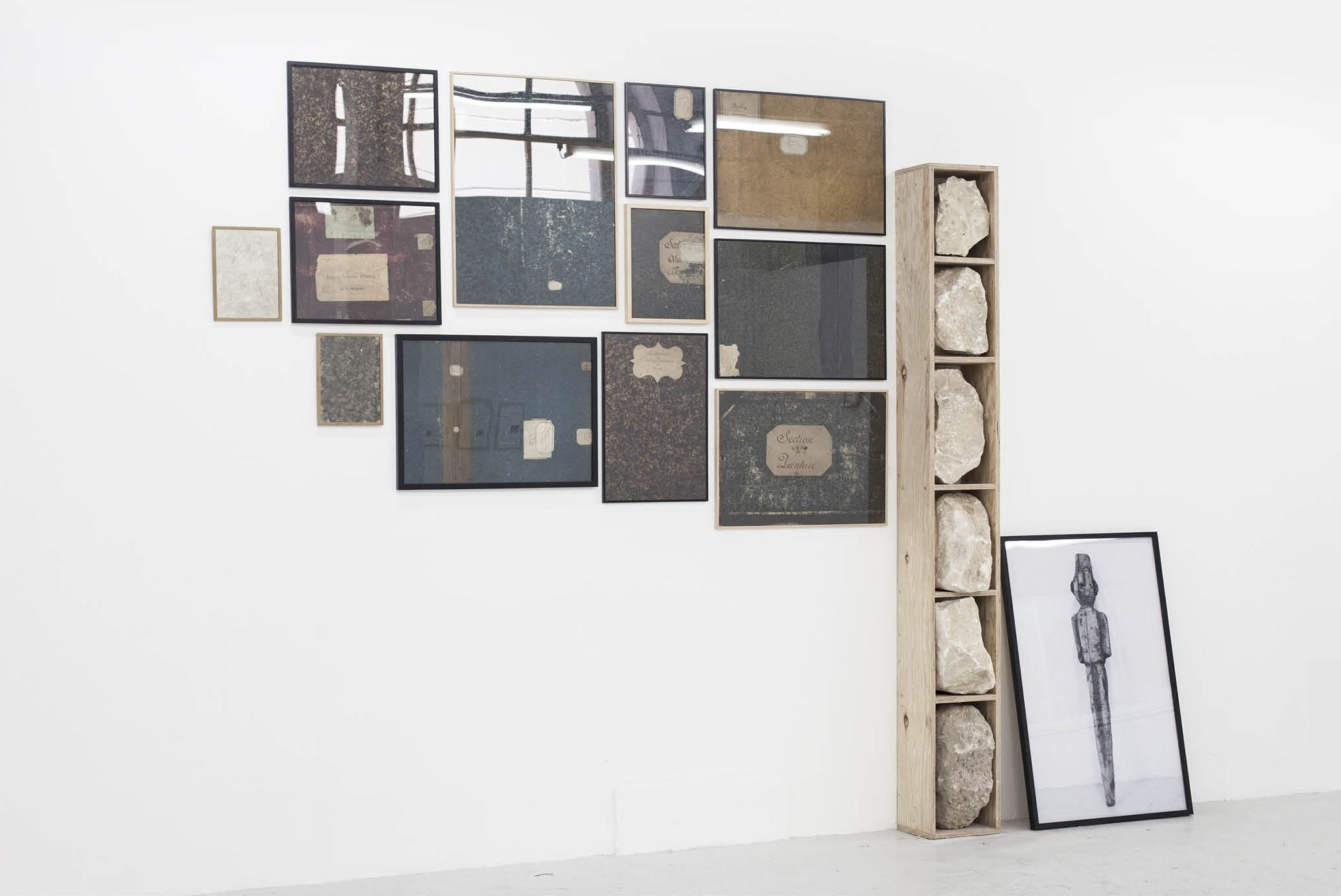 Kevin Rouillard – Notes, 2014